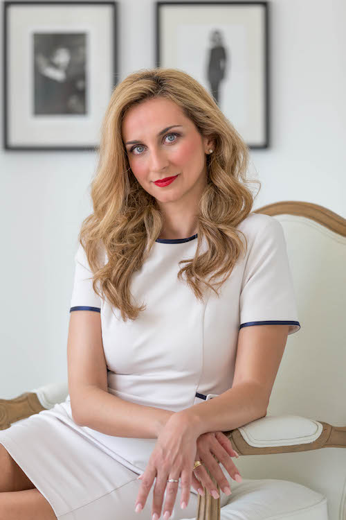 Dr. Peggy Saroglou